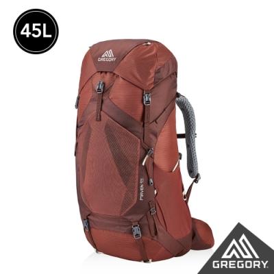 Gregory 45L MAVEN 登山背包 紫檀紅 S/M