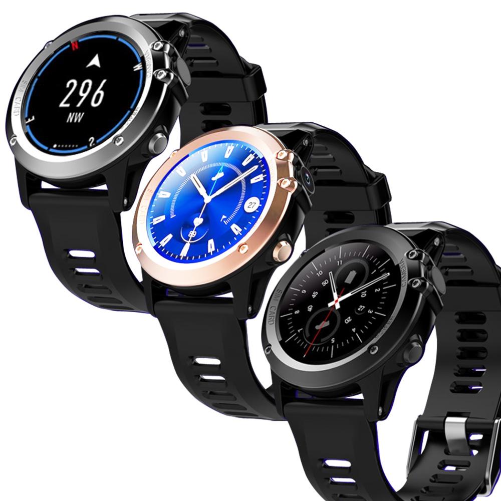 IS愛思 AW-06 Android系統心率偵測防水運動智慧手錶