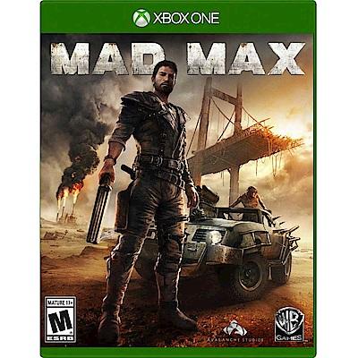 瘋狂麥斯 Mad Max-XBOX ONE 英文美版