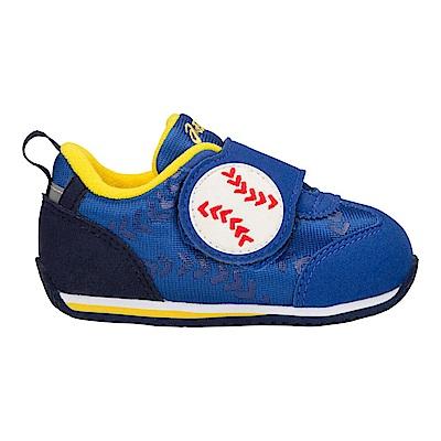 ASICS SPORTS PACK BABY 童鞋1144A001藍