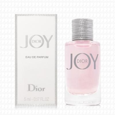 Dior迪奧 JOY BY DIOR香氛精巧版5ml