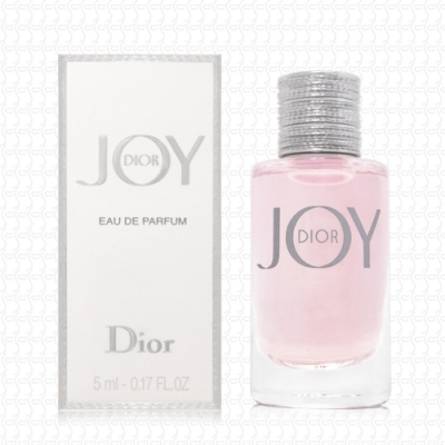 * Dior迪奧 JOY BY DIOR香氛精巧版5ml