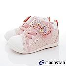 日本Carrot機能童鞋 日本設計款 BON064粉(寶寶段)