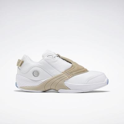Reebok Answer V 經典鞋 男 EF7603