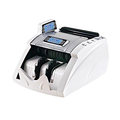 AUTO-ONE 台幣/人民幣全自動點驗鈔機