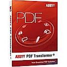ABBYY PDF Transformer+ 轉換大師 單機版 (下載)