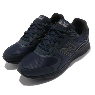 New Balance 休閒鞋 880 4E 超寬楦頭 男鞋 紐巴倫 Gore-Tax 防潑水 穿搭 藍 黑  MW880GD44E