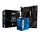 MSI微星 H310M PRO-VH PLUS + Intel G5400 組合套餐 product thumbnail 1