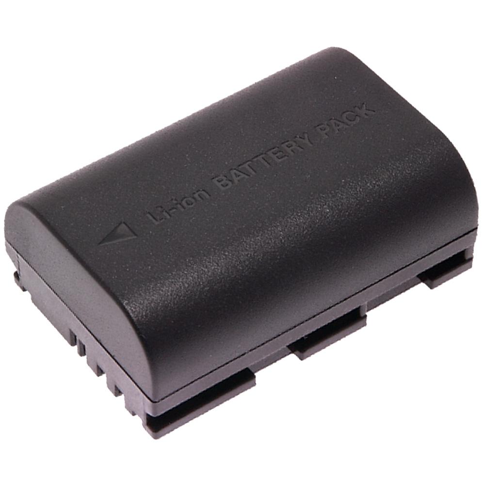 Kamera 鋰電池 for Canon LP-E6 (DB-LPE6)