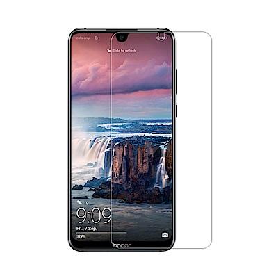 NILLKIN SAMSUNG Galaxy A8s 超清防指紋保護貼 - 套裝版