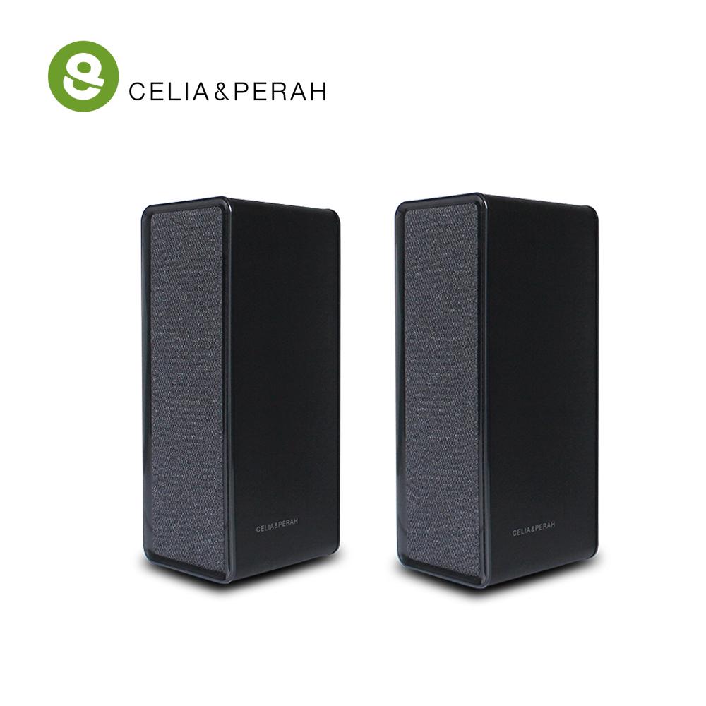 【CELIA&PERAH】M6多聲道無線喇叭音響系統-擴增衛星喇叭