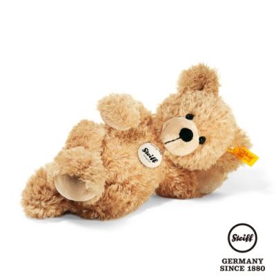 STEIFF德國金耳釦泰迪熊  Fynn teddy bear  經典泰迪熊 28cm