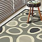 范登伯格 - 潮流 進口地毯 - 石紋 (140 x 200cm)