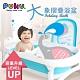 【PUKU】Elephant大象摺疊浴盆 product thumbnail 2