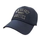 New Balance 植絨設計棒球帽 500355420000 藍