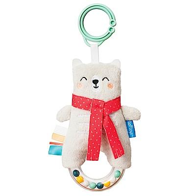 taf toys五感開發系列-保羅熊