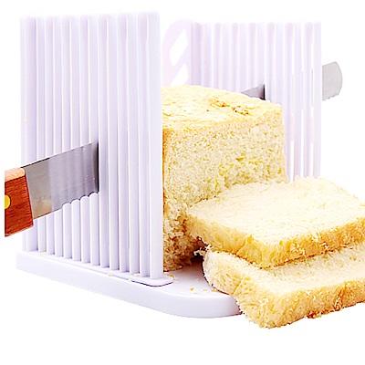 KH001 土司麵包切片器 吐司切割器  麵包吐司分片器