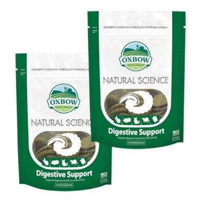 美國OXBOW - 小動物營養品御守寶系列-整腸寶-兩入組
