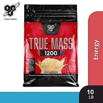 BSN Truemass 1200高熱量乳清蛋白