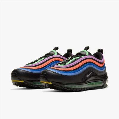 Nike 休閒鞋 Air Max 97 運動 女鞋 經典款 氣墊 避震 球鞋 穿搭 黑 彩 CW6028001