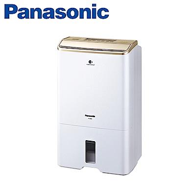 Panasonic國際牌 14公升ECONAVI智慧節能除濕機 F-Y28EX