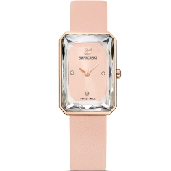 SWAROVSKI 施華洛世奇 UPTOWN 璀璨迷人時尚手錶 5547719