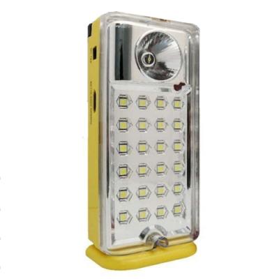 【BWW嚴選】太星電工夜巡俠LED充電式照明燈IF500 (隨機出貨)