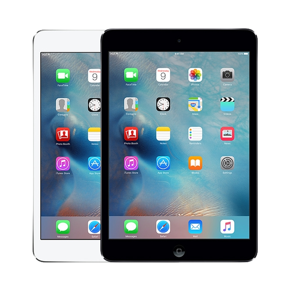 福利品 贈套貼 Apple iPad mini2 WiFi+Cellular 32G A1490
