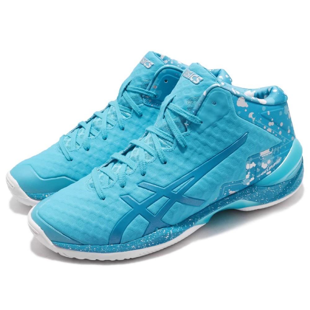 Asics 籃球鞋 Gel-Burst 21 GE 男鞋 @ Y!購物