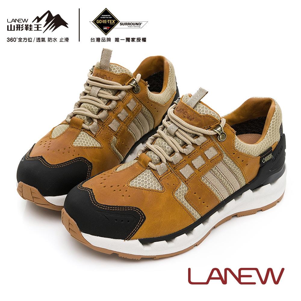 LA NEW GORE-TEX SURROUND 安底防滑郊山鞋(女226025314)