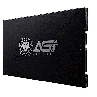AGI 亞奇雷 240GB 2.5吋 SATA3 SSD 固態硬碟