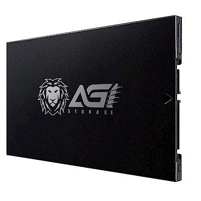 AGI-亞奇雷-120GB-2-5吋-SATA3