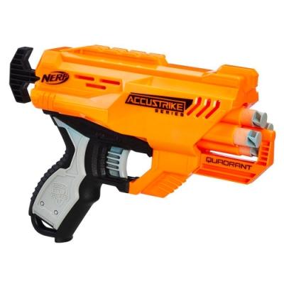 【孩之寶Hasbro】NERF 菁英系列  最後防衛射擊器