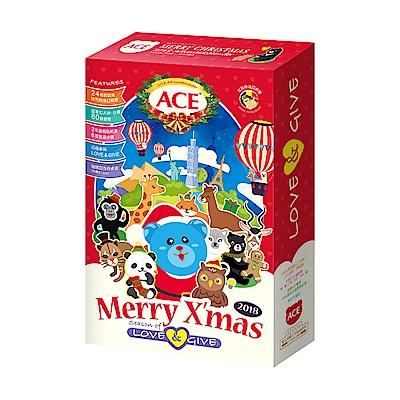 ACE 2018聖誕巡禮月曆禮盒1入