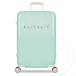 SUITSUIT Fabulous Fifties 馬卡龍系列 行李箱 24吋-薄荷綠