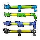 凡太奇 PVC動物造型拉管水槍  - 速