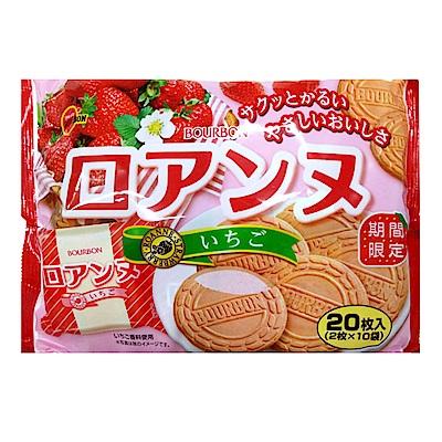 北日本 草莓法蘭酥(142g)