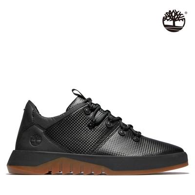 Timberland 男款黑色Supaway休閒鞋 A2KQA001