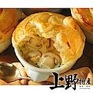 上野物產-濃湯起酥片x40片 10片/包 490g土10%/包