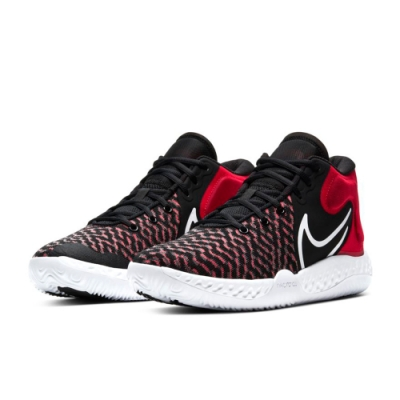 NIKE 籃球鞋 包覆 緩震 運動鞋 男鞋 黑紅 CK2089002 KD TREY 5 VIII EP