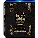 教父套裝 The Godfather Restored Collection 藍光 BD
