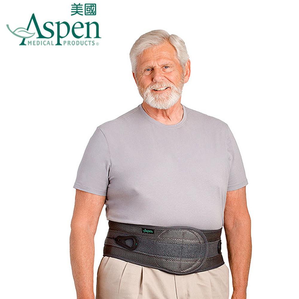 【又強】美國ASPEN OTS Lumbar642背架-下背用護腰(耶思本脊椎裝具未滅菌)