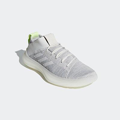 adidas Pureboost Trainer 跑鞋 女 BB7219