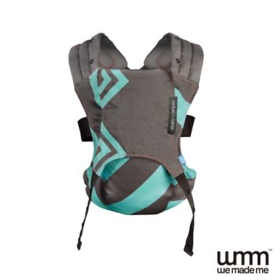 英國 WMM Venture+ 輕旅揹帶 - 大寶寶版【幾何薄荷】