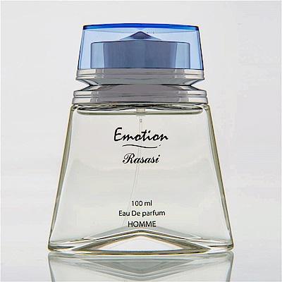 Rasasi Emotion桂花與檀香男香100ML