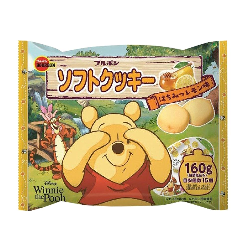 北日本檸檬蜂蜜風味餅(160g)