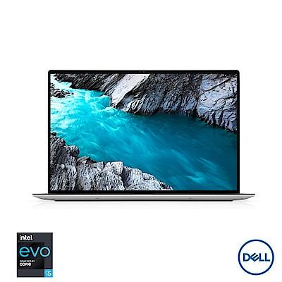 DELL XPS 9310 13吋筆電 (i5-1135G7/8G/512G SSD/Win 10 Pro/冰河銀)