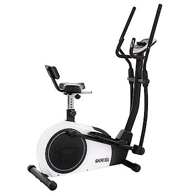 【DYACO】行穩穩坐立兩用踏步機 (可坐 橢圓機) LE170