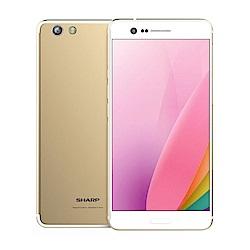 【福利品】夏普 SHARP Z3 (4G/64G) 5.7吋智慧手機