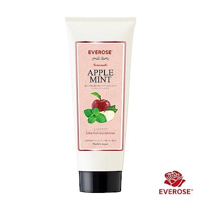 Everose 愛芙蓉 蘋果薄荷修復髮膜200g